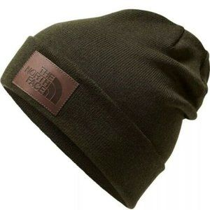 The North Face Dock Worker Beanie Hat NWT